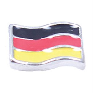 Picture of German Flag Charm